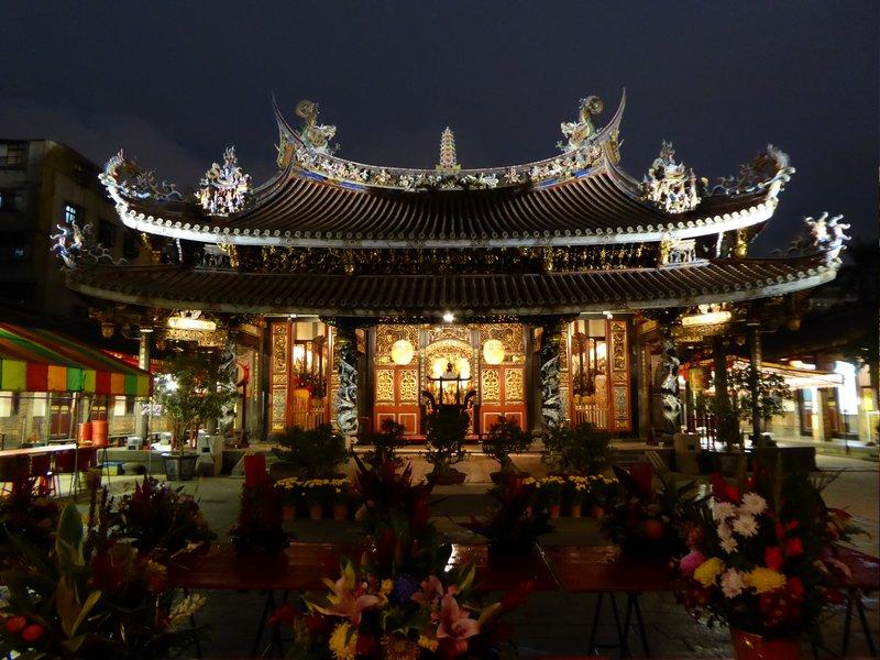 Bao'An Temple