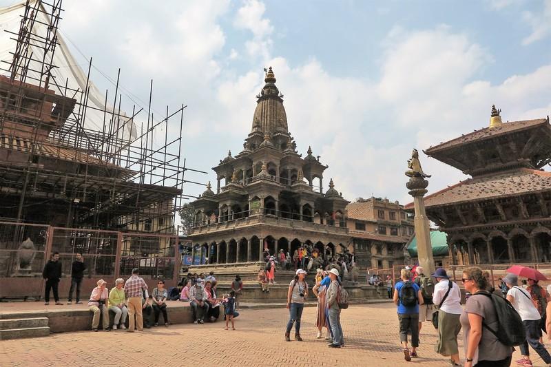 Krishna Mandir Temple