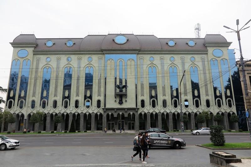 Museum of Fine Arts, Tbilisi