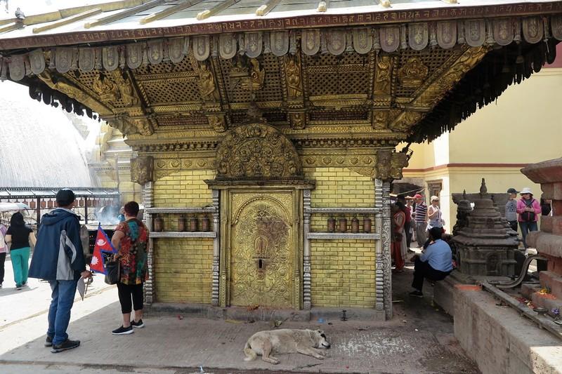 Hariti Temple