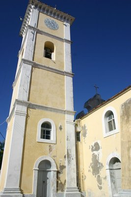 Inhambane Church
