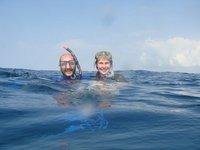 Us in the Indin ocean