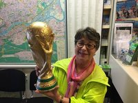 World Cup belongs to Germany