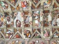 Sistine Chapel 1