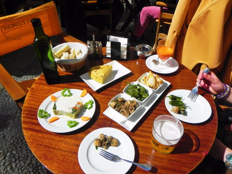 Restaurant @ Palma