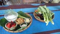 Smile cooking class, Koh Mak