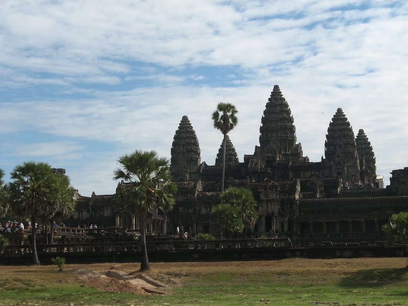 Angkor Wat1