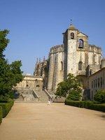 Convento do Cristo em Tomar
