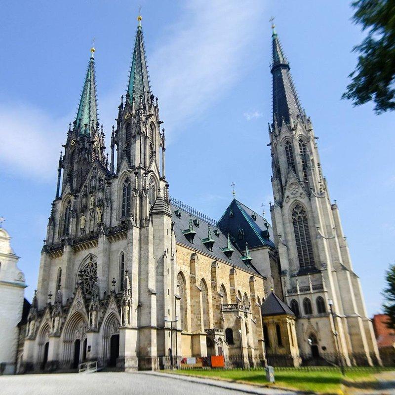 Olomouc, Czechia