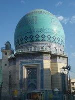 Hoseynieh Ershad