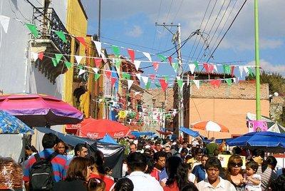 Guanajuato - Fiesta 2