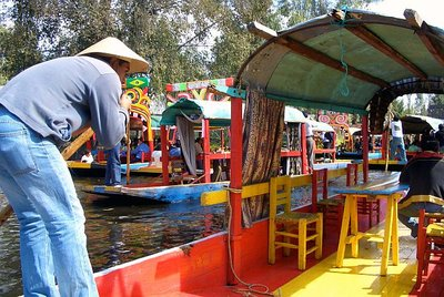 MC - Xochimilco 14