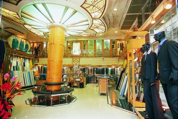 Ambassador & Smart Fashion Tailoring Shop