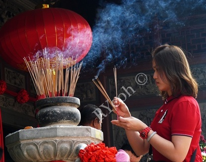 CHINESE NEW YEAR - 2016