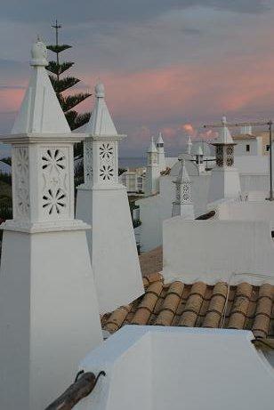 Lagos Chimneys