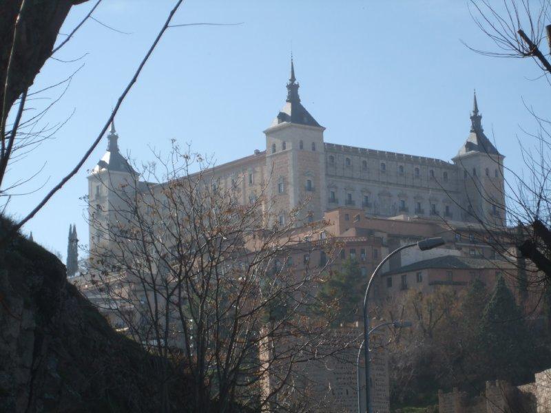 Toledo - Alcazar