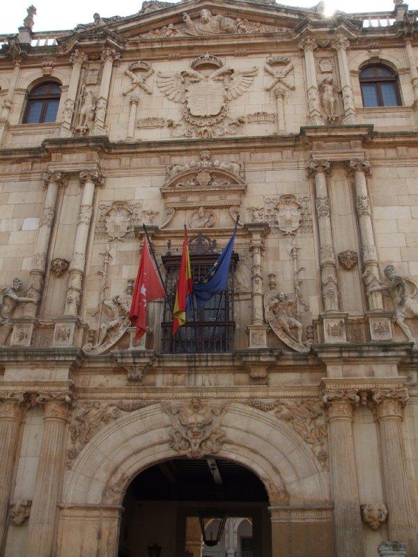 Alcalá de Henares, University