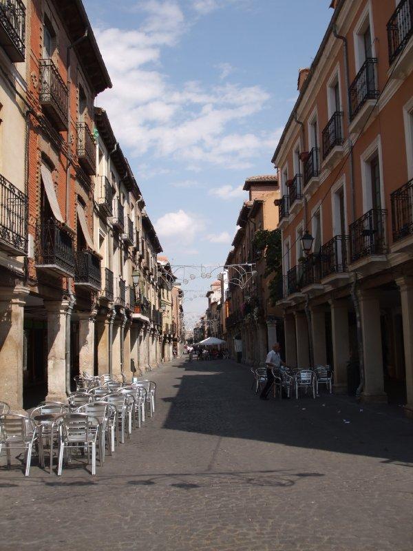 Alcalá de Henares, Arcos