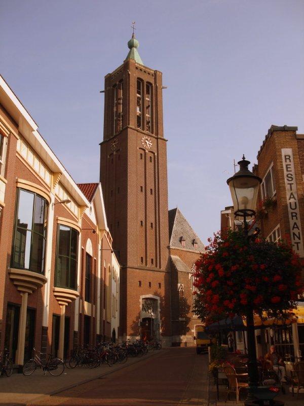 Venlo - Martinuskerk