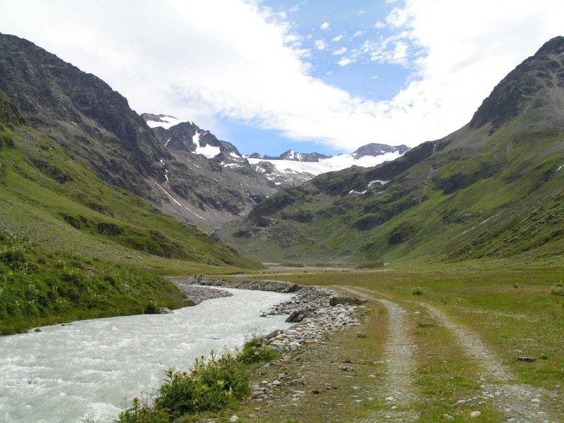 Sulztal, Tyrol