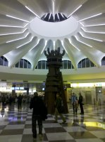Wien - Schwechat Airport