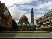Waalwijk Church