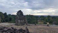 Angkor - Bakbeng Temple