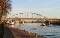 Arnhem, John Frost bridge