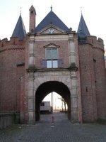 Arnhem - Sabelpoort