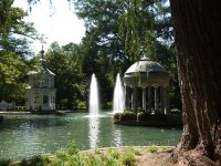 Aranjuez, Jardin del Principe