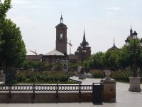 Alcalá de Henares, Plaza de Cervantes
