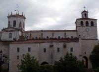 Santander, Cathedral