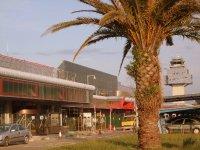 Santander - Airport