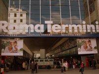 Rome - Termini