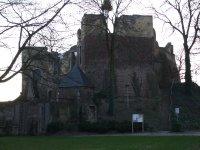 Kessel, Castle