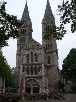 Roermond - Munsterkerk