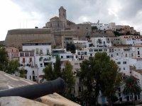 Ibiza Town - Dalt Vila