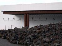 Timanfaya - Mancha Blanca visitor center