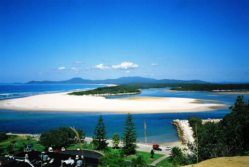 Nambucca Heads, Northern NSW