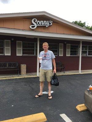 Sonnys!
