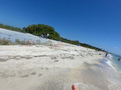 Fort DeSoto Beach