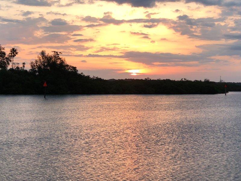 Sunrise Redington Shores FL