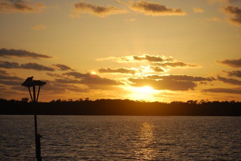 Sunset Matlacha FL