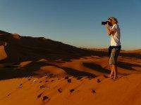 Sahara Sights