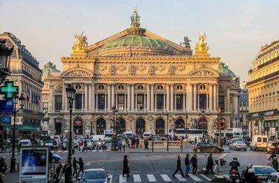 9th Arrondissement, Opera - Grands Boulevards - Pigalle