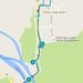 Franz Josef Walk Map
