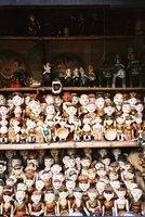 water puppets, hanoi