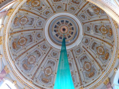 Kuppel St. Adalbert in Esztergom