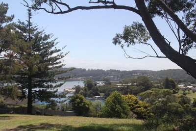 Narooma is beautiful in every direction