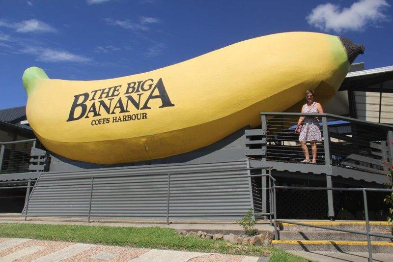 The Big Banama